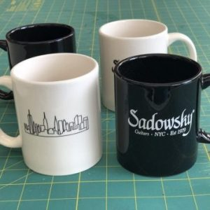 Sadowsky Coffee Mugs