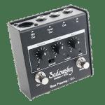 Sadowsky SBP-1 Bass Preamp/DI Pedal
